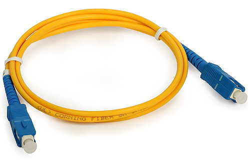 Fiber Optics Patch Cord (5m)