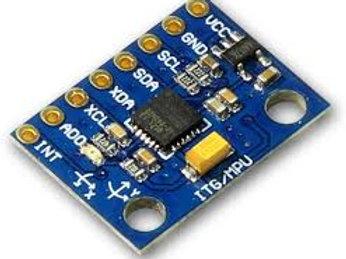 MPU 6050 Accelerometer+Gyroscope