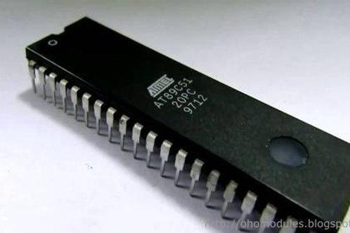ATMEL 89C51T
