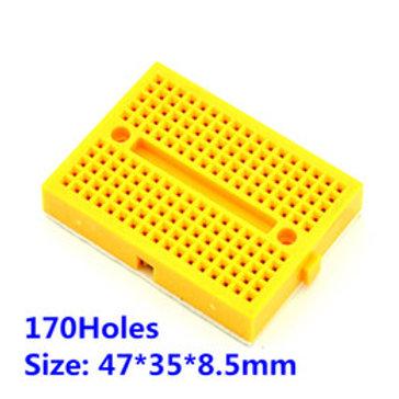 SYB 170 Mini Breadboard