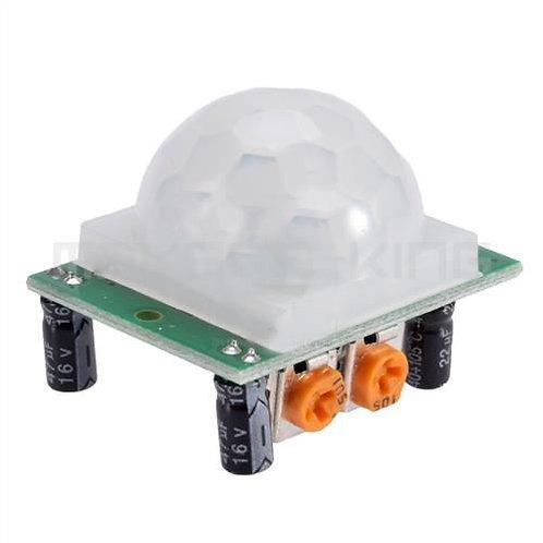 PIR Sensor HC-SR501