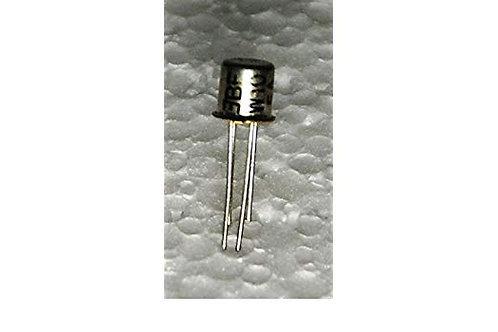 BFW10 n-channel Transistor