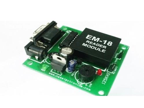 EM18 RFID READER -RS232