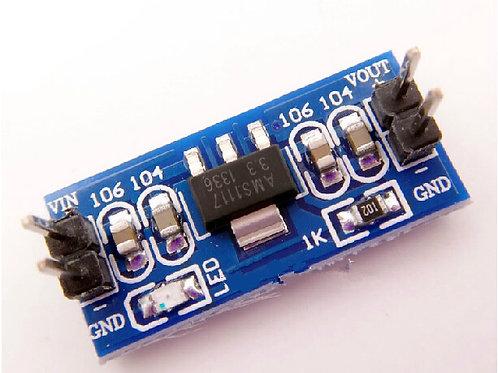 3.3V DC POWER SUPPLY