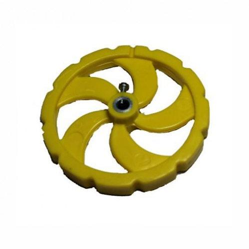 80mm/100mm Width Wheel