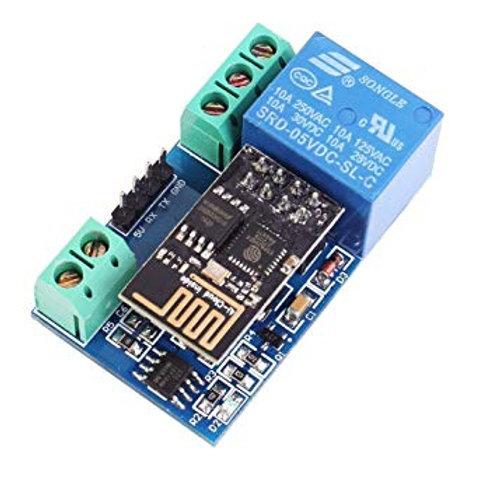 ESP8266 Wifi 5V 1 Channel Relay Module IOT