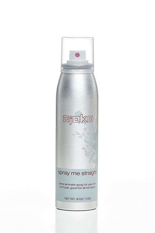 Spray Me Straight 4 oz