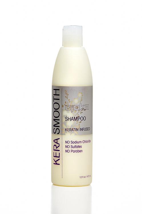 Kera Smooth Shampoo