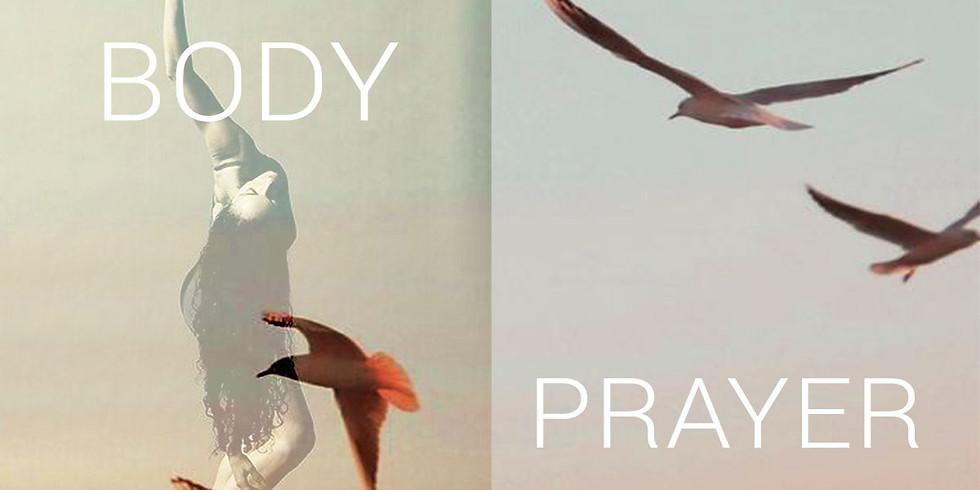 Body Prayer
