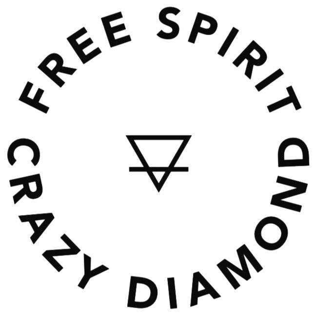 Free Spirit Crazy Diamond