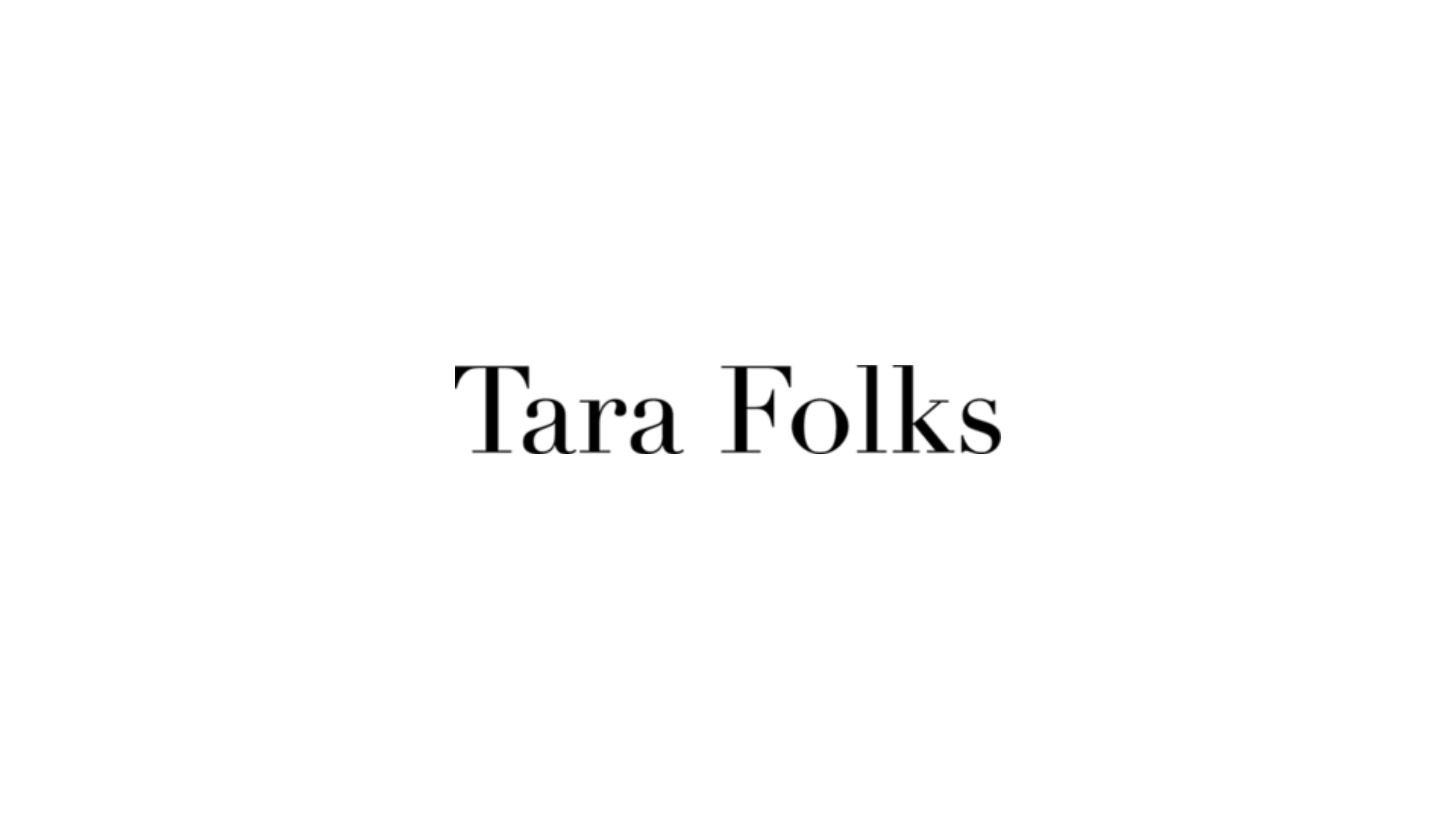 TARA FOLKS LOOK BOOK-1