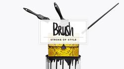 BRUSH PYTHON LOOK BOOK-1