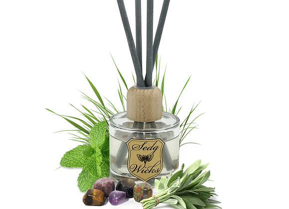 Sedg Wicks 'Summer Garden' Diffuser