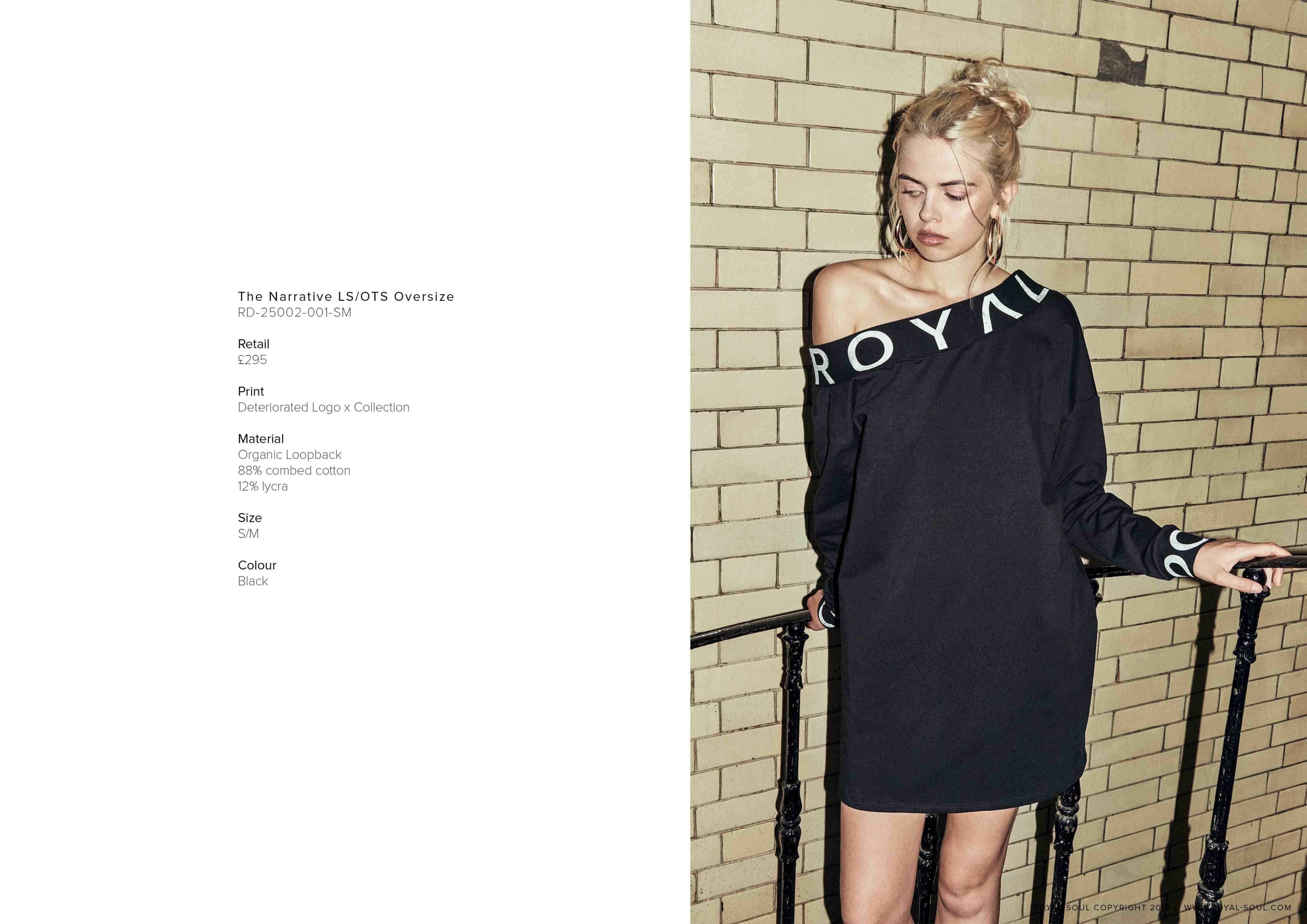 Royal Soul Look Book_AW18 Public-10
