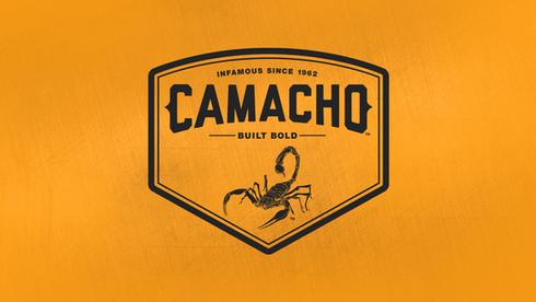 CAMACHO CONNECTICUT