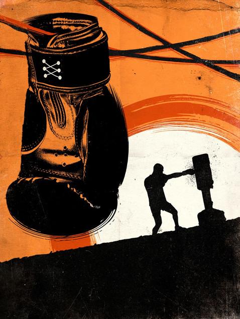 How I'm Fighting Through the Coronavirus Pandemic