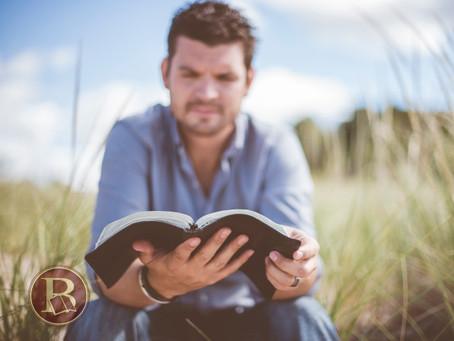 La Guía Suprema: La Santa Biblia, Pte.3