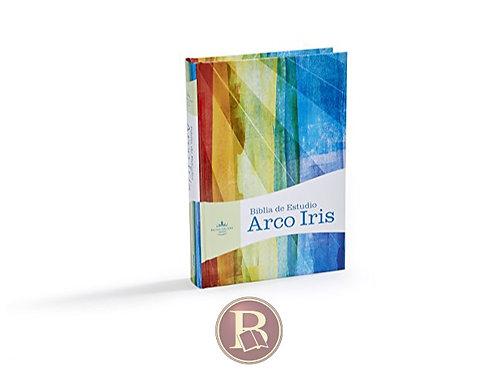 Biblia de estudio Arcoiris