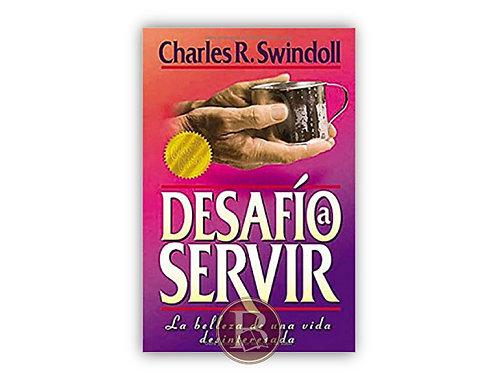 Desafío a servir