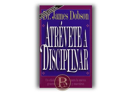 Atrévete a disciplinar