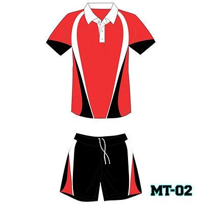 Men's Tennis Uniform