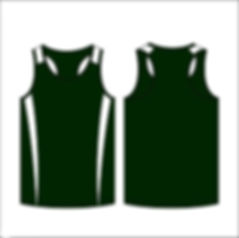 Men's Track and Field Tank
