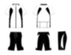 Men's Cycling Uniforms