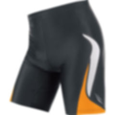 Men's Track and Field Compression Short