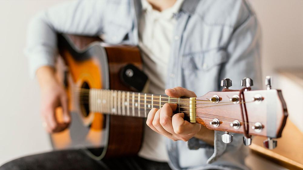 kadıköy gitar kursu