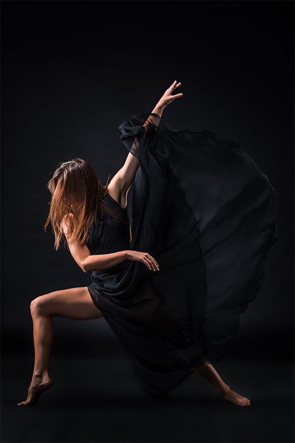 modern dans kursu kadıköy