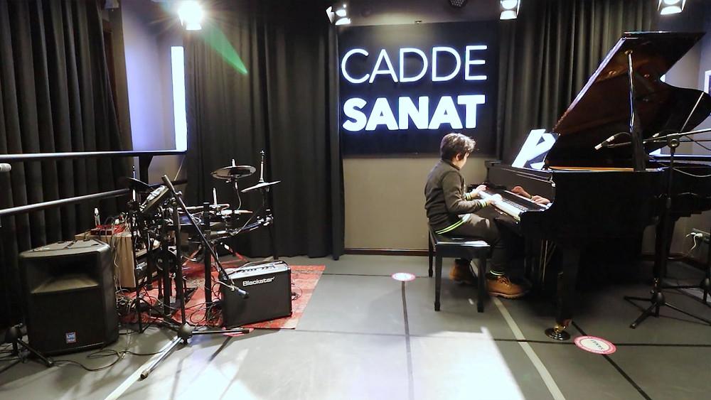 piyano kursu kadıköy