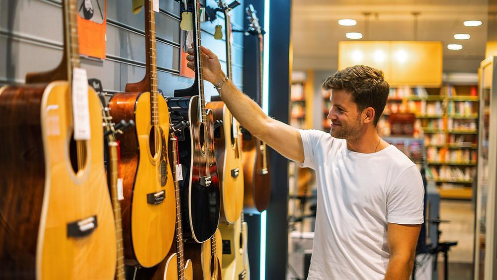 gitar kursu istanbul