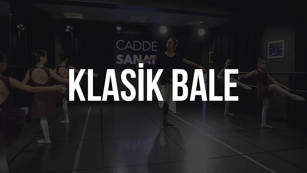 klasik bale