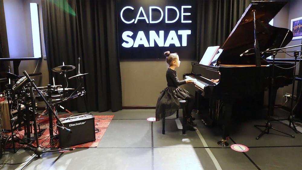 çocuk piyano kursu kadıköy