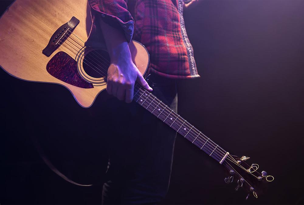 gitar kursu kadıköy