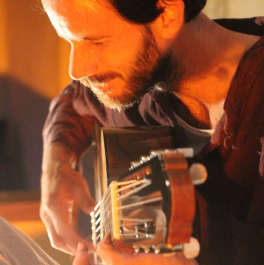 concert à l'église de Barèges 2015