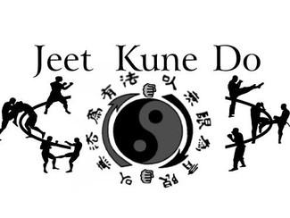 Stage Jeet Kune Do le Samedi 3 Juin de 14h à 17h dispensé par Maître Roger Itier