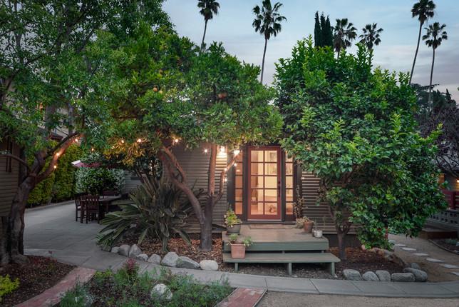 Woods/Lin Residence