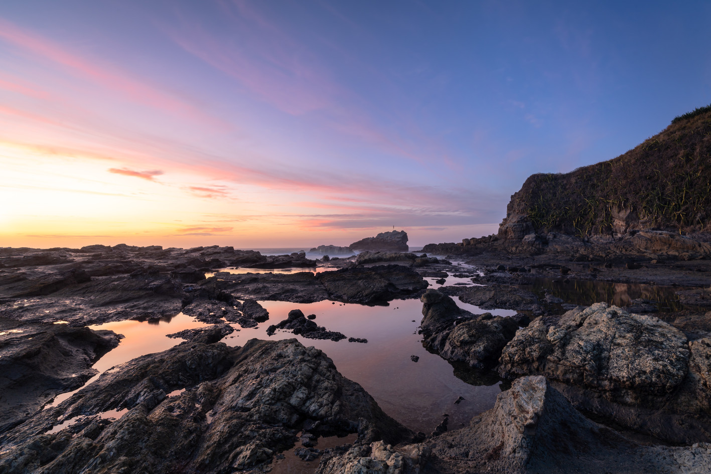 Tide Pools #1 - Limited Edition of 15