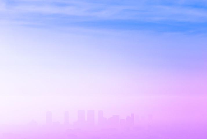 DTLA - Purple Daze
