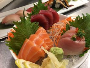 Kobe An Japanese Grill & Sushi Bar - Denver