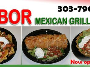 Sabor Mexican Grill (2 locations) - Aurora