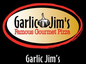 Garlic Jim's Famous Gourmet Pizza - Highlands Ranch