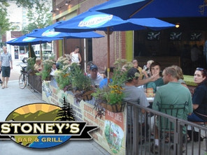 Stoney's Bar & Grill - Denver