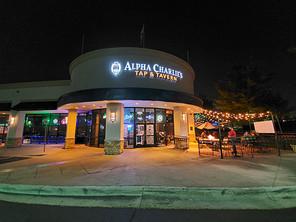 Alpha Charlie's Tap & Tavern - Centennial