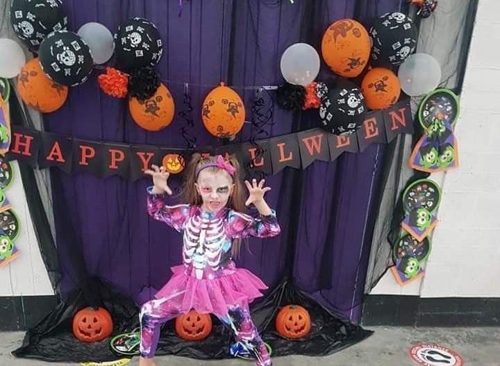 Happy Halloween Fun
