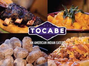 Tocabe (2 locations) - Denver