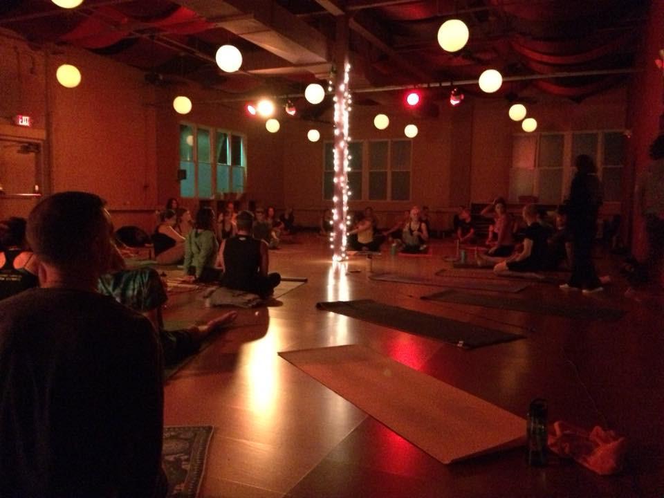 Photo Courtesy of West Hartford Yoga