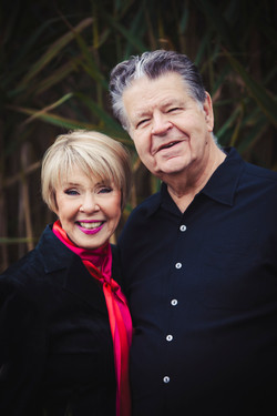John e Carol Arnott
