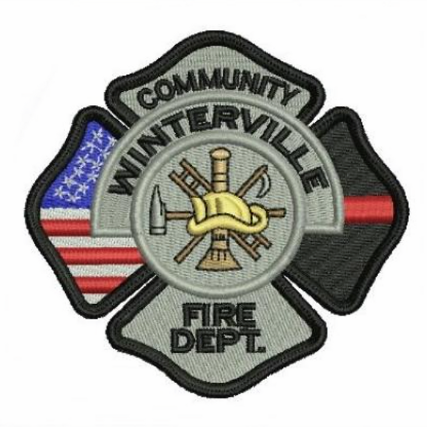 Winterville Community Fire Dept. - 1:30 PM